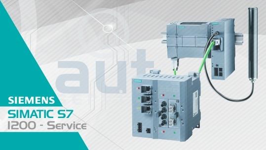 CNC SIEMENS SIMATIC S7 1200