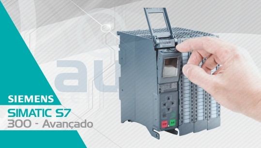 CNC SIEMENS SIMATIC S7 300