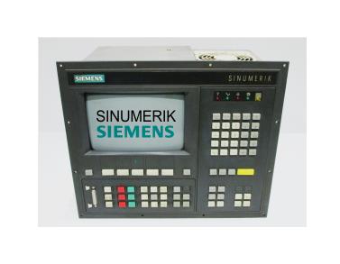 SINUMERIK 810GA-820GA