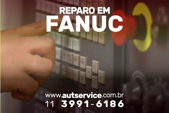 Especializada Fanuc
