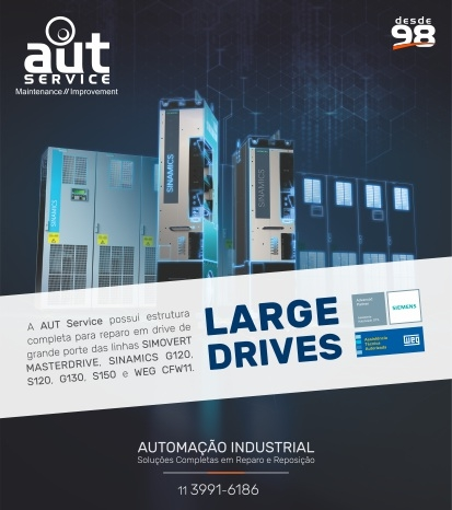 Large Drives Siemens