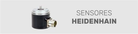 Sensores Heidenhain