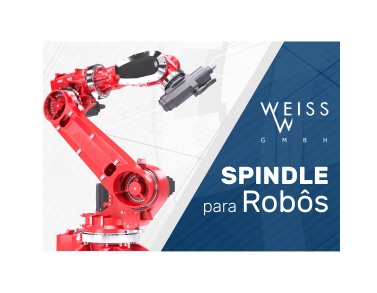 SPINDLES WEISS