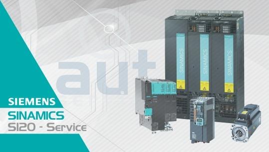 CNC SIEMENS SINAMICS S120