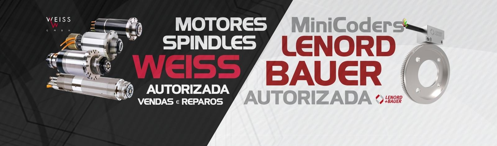 WEISS Lenord+Bauer